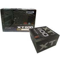 Fonte Xfx Xt Full Wired 600w Real 80plus Bronze P1-600b-xtfr