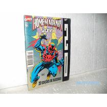 Hq Gibi Homem Aranha 2099 Nº 20 Ed.abril95-produto Fj