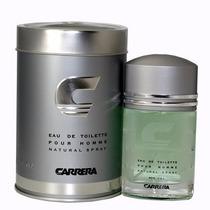 Perfume Carrera Masculino 100ml Edt Frete Gratis