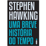 Uma Breve História Do Tempo Stephen Hawking Livro Fisica