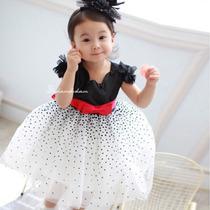 Vestido Princesa Chiffon ( Frete Grátis )