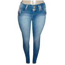 Calça Jeans Pit Bull Ptb531 Original Frete Grátis