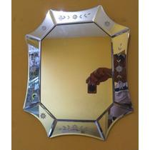 Espelho Veneziano Importado ( Magep028 )