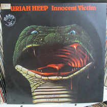 Lp Uriah Heep Innocent Victim Exx Estado