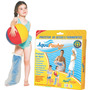 Aqua Pahuer - Kids Membro Inferior R.ac053 Orthopauher Gra