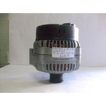 Alternador Mercedez C180 C200 C 230 E420 120 Amperes Bosch