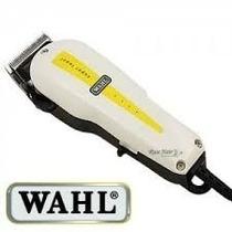 Máquina De Corte Wahl Super Tape 127v Ou 220v Profissional