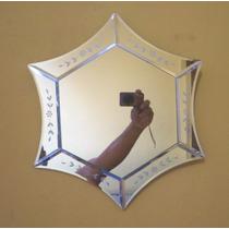 Espelho Veneziano Importado ( Magep027 )