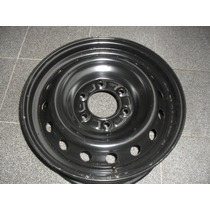 Roda Toyota Aro 17 De Ferro Nova Valor 250.00 Cada