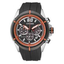 Citizen Ca4105 Eco-drive Sport Watch Ca4105-02e