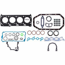 Kit Retifica Motor C/ Ret Gol Parati 98/2001 1.0 16v At