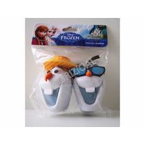 Olaf Filme Frozen Enfeite Antena Topper Disneyparks Carro