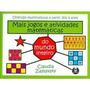Mais Jogos E Atividades Matematicas Do Mundo Inteiro - Dive