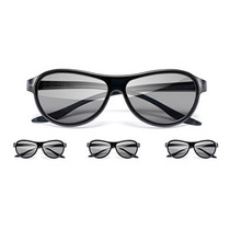 Kit 4 Óculos 3d Passivo Lg Ag-f310 Cinema | Original