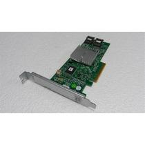 Controladora Dell H310 Pci-e Raid 6gbps Sas/sata - Hv52w