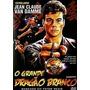 Dvd Original: O Grande Dragão Branco - Filme Lacardo