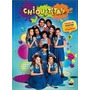 Dvd Chiquititas Video Hits 2013