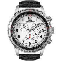 Relógio Timex Masculino Expedition Military Chrono T49824wkl
