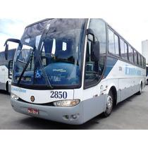 Mercedes Benz / O400 Rs - Viaggio R/1050 - Tc- Prefixo 2850