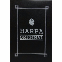 Kit Com 10 Harpa Crista Original Pequena Pop Oferta C 640 Hi