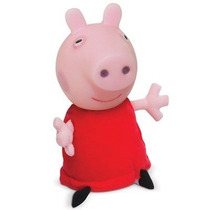 Boneca Estrela - Peppa Pig 40 Cm - Frete Grátis