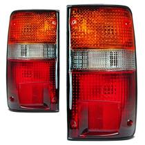 Lanterna Traseira Esquerdo Nova Hilux Pick Up Sr5 Sr 92 A 01