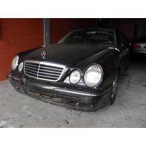 Mercedes Benz E 320 2001 V6 Sucata P Peças Desmanche * 386 *