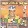 Genival Lacerda - Sertanejo & Forró Cd Original Lacrado