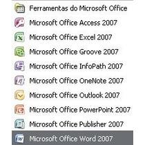 Office 2007 Enterprise Completo + Serial