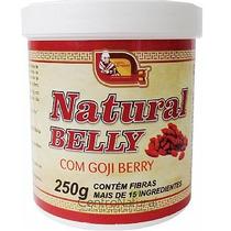 Farinha Seca Barriga Natural C/ Goji Berry 250g
