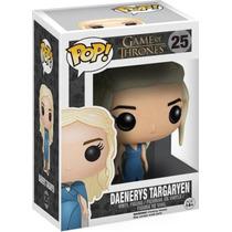 Daenerys Blue - Miniatura Imp. A Game Of Thrones Funko Pop!
