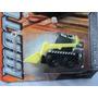 Matchbox 2015 Skidster Trator Tipo Bobcat 1/64 Metal