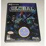 Global Operations | Guerra | Jogo Pc | Produto Original