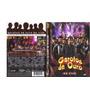 Dvd Garotos De Ouro Ao Vivo - Original, Musica Gaucha