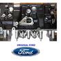 Motor Parcial Fiesta/ecosport/focus/ka Zetec Rocan 1.6 Flex