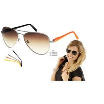 Óculos De Sol Champion Troca Hastes Gs00023a