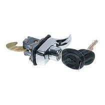 Maçaneta Ext.da Tampa Do Motor C/chave Fusca 1300/1500/1600