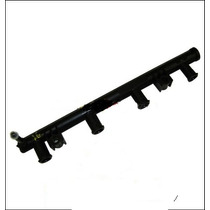 Flauta De Combustivel Corsa 1.8 Flex Power 93394450 Original