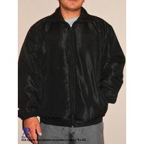 Jaqueta Masculina Com Elástico No Punho E Cintura - Inverno