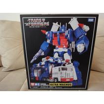 Transformers Masterpiece Mp22 Ultra Magnus - Takara - Novo