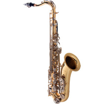 Eagle St503ln Saxofone Tenor : Laquer/niquel - Frete Grátis