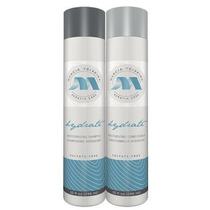 Kit Shampoo E Condicionador Hidrataçao Profunda Mar Teixeira