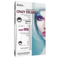 Tintura Altamoda Crazy Color Create Diluidr De Coresalfaparf