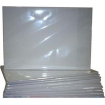 50 Unid Papel Gomado Water Slide P Unhas E Artesanatos