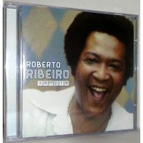 Cd Roberto Ribeiro - Sempre - *promoção