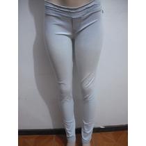 Calça Leg Jeans Naguchi Tam 38 Ótimo Estado