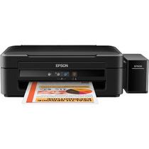 Multifuncional Epson Tanque De Tinta L220 Mp/copia/scan