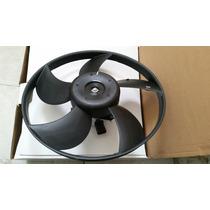 Ventoinha Motor Hélice Palio 96 97 98 99 00 1.0 1.5 Sem Ar