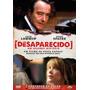 Desaparecido - Um Grande Misterio Dvd Costa-gavras