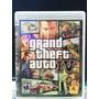 Jogo Gta Iv Playstation 3, Original, Novo, Lacardo